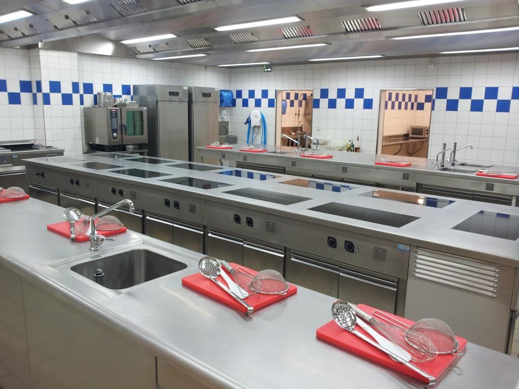 Gmhr umih68 formation hygiene cuisine hotel restaurant - Formation courte cuisine ...